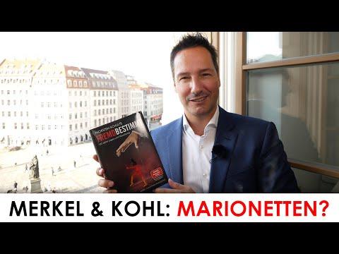 Angela Merkel, Helmut Kohl und Deutschland: Fremdbestimmt? Souverän? Oder doch nur Marionetten?