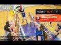 Volleyball Bulgaria W vs Netherlands W World Championship Women - Qualification 2017 Live