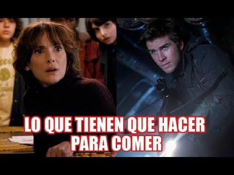 """10 ESCENAS FAMOSAS Que Los ACTORES """"ODIARON"""" Rodar!"""