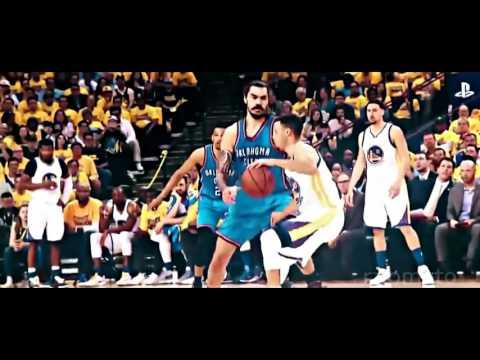 NBA 2016- 2017 PROMO - Come Down