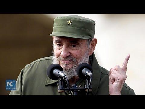 Fidel Castro venerated as uncompromising socialist leader