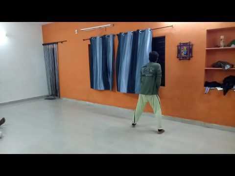 Ramcharan Kung-fu kumari video song