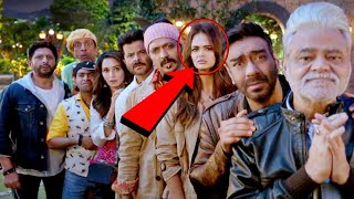 (175 Mistakes) In Total Dhamaal - Plenty Mistakes With Total Dhamaal Full Hindi Movie - Ajay Devgn