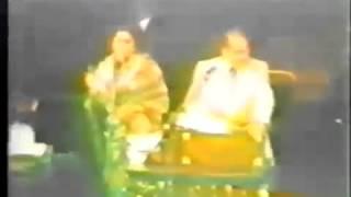MOHD. RAFI LIVE CONCERT - SAR PAR TOPI