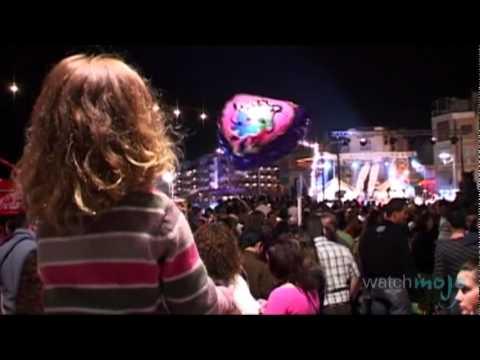 Top Festivals in Malta