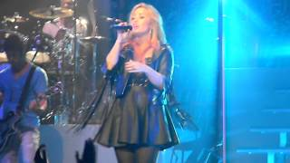 Download Together - Demi Lovato in Salt Lake City, Utah MP3 song and Music Video