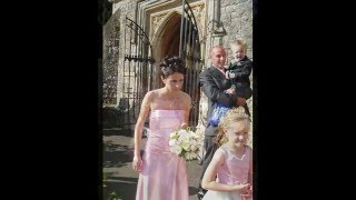 The Florey-Wilding Wedding (Part 1)