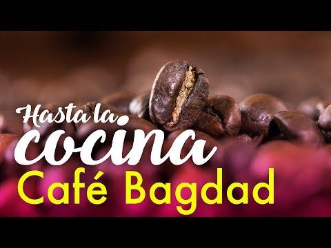 Café Bagdad, un café con tradición en la CDMX