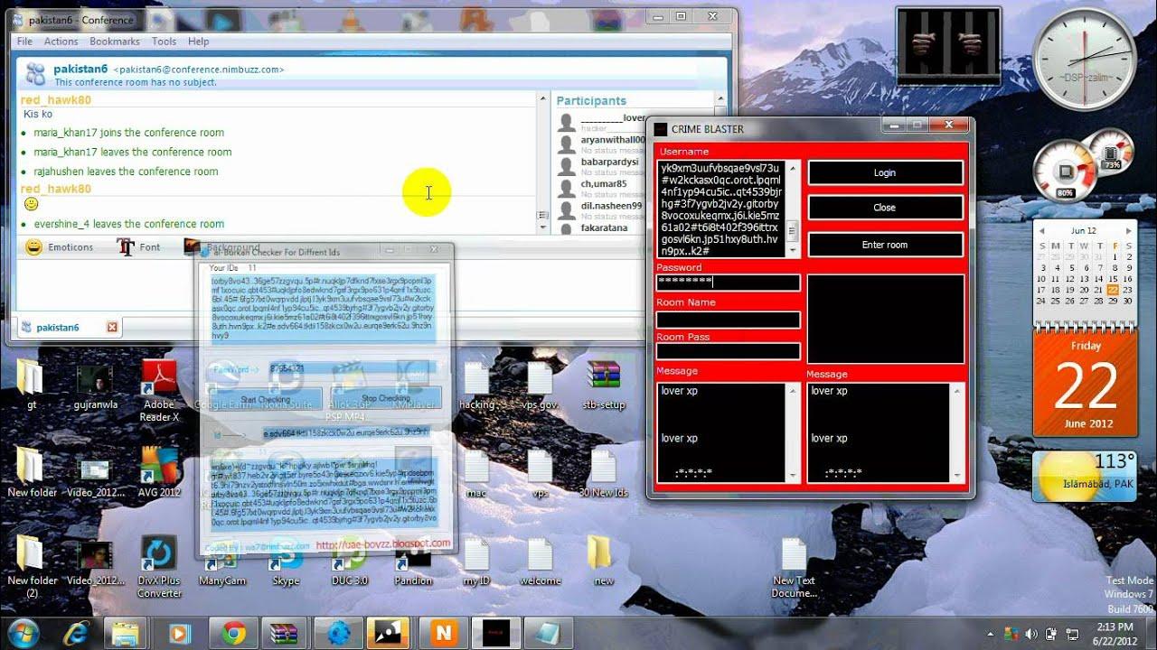 Room Flooder | Free Software Download