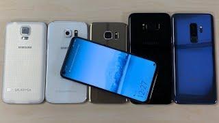 Samsung va a cometer el error mas grande con el Galaxy S10