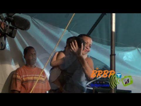 Jazz & Creole Festival 2013 - Dominica