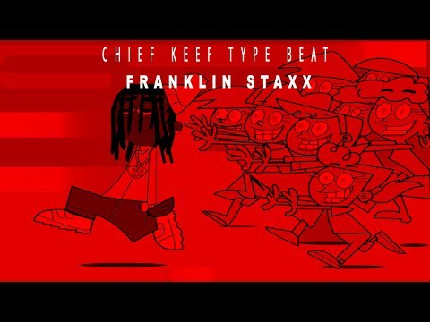 """[FREE] KEEF CHIEF TYPE BEAT X THOT BREAKER TYPE BEAT """"NO HOLLYWOOD"""" PROD.BY  FRANKLIN STAXX"""