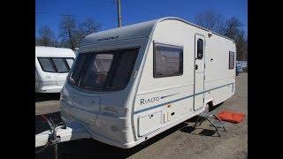 Обзор жилого прицепа для проживания,автодома,каравана AVANDALE  с французской кроватью!
