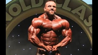The Most Underrated Bodybuilder of 2018