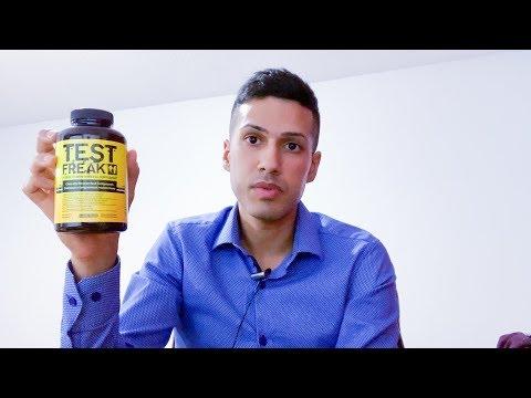 test-freak-by-pharmafreak---9/10!---review---personal-experience
