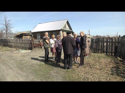 Год без воды: жители Ульяновского района должны заплатить за подключение к новому водопроводу