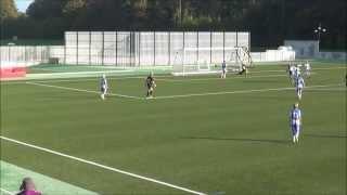 FCM U13 - Esbjerg FB