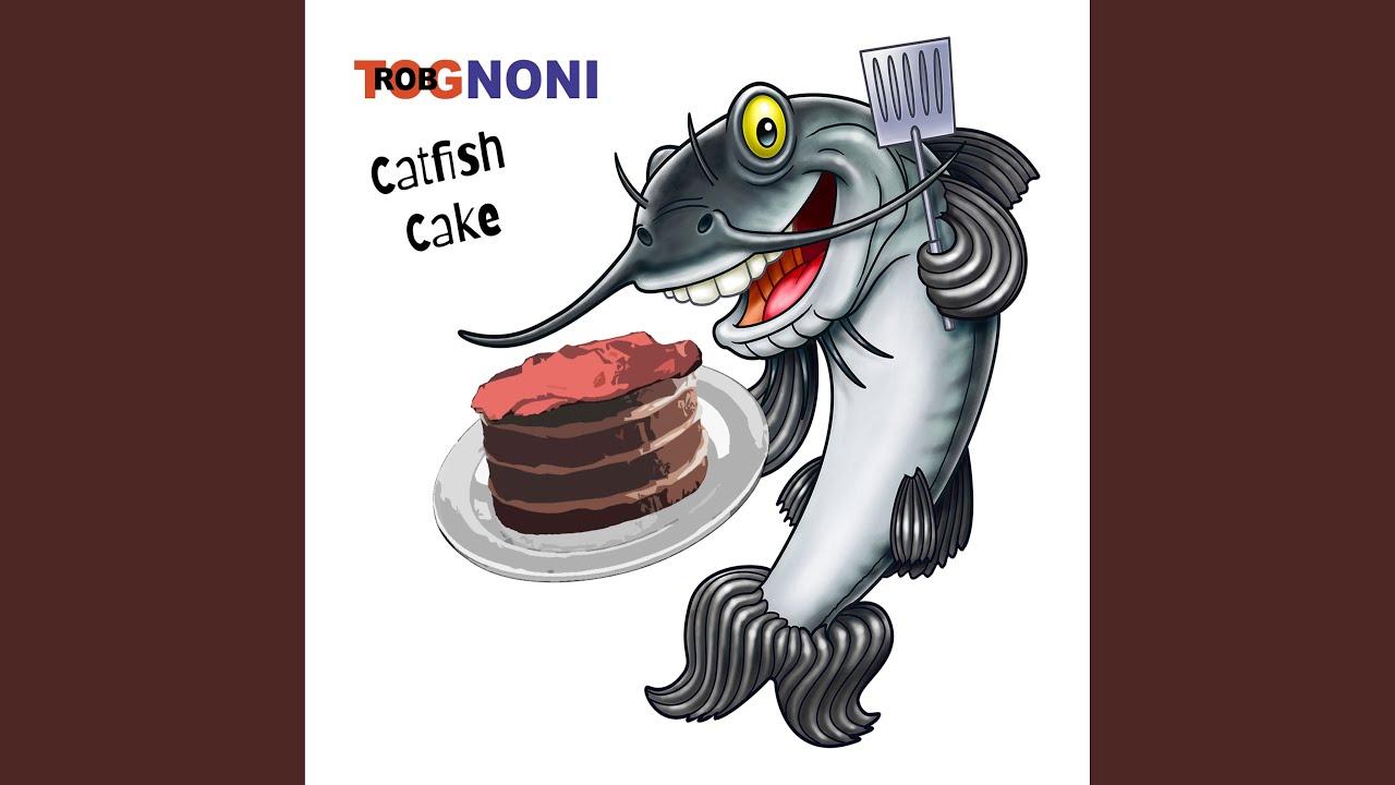 ROB TOGNONI : Catfish cake (2020)