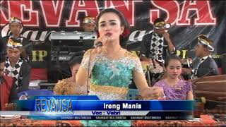 Video REVANSA™ ★ Ireng Manis - Febri ★ Gondanglegi 2017 download MP3, 3GP, MP4, WEBM, AVI, FLV April 2018