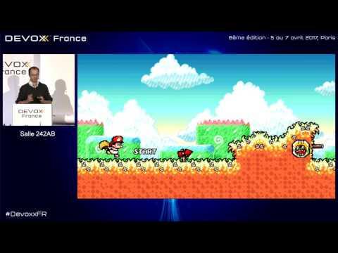 Développer un jeu vidéo quand on n'y connait rien en développement de jeux vidéo (David Wurste)