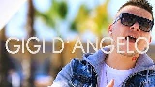Gigi D'Angelo - Promo ( Per sempre tua sarò Ufficiale 2017 )