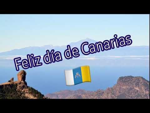 A Taburiente Día De Canarias 2017 Ceiplaparedilla Youtube