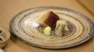On The Plate - Sushi Shikon