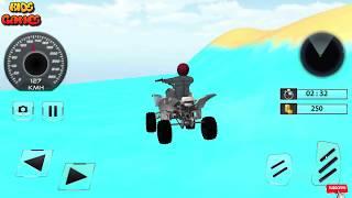 Pro Atv Bike Stunts Game   Bike Racing Games   Bike Racing Game 2019