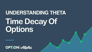 Understanding Theta - Time Decay Of Options