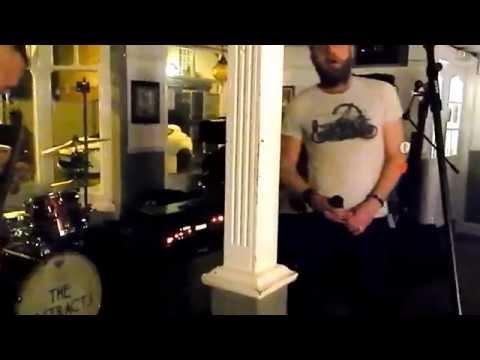 Talk Tight Live @ The White Horse - Sudbury - 13/02/15