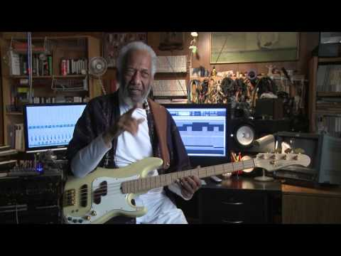 chuck rainey meets tommy tedesco