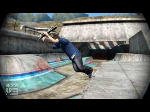 how to make a skate ledge