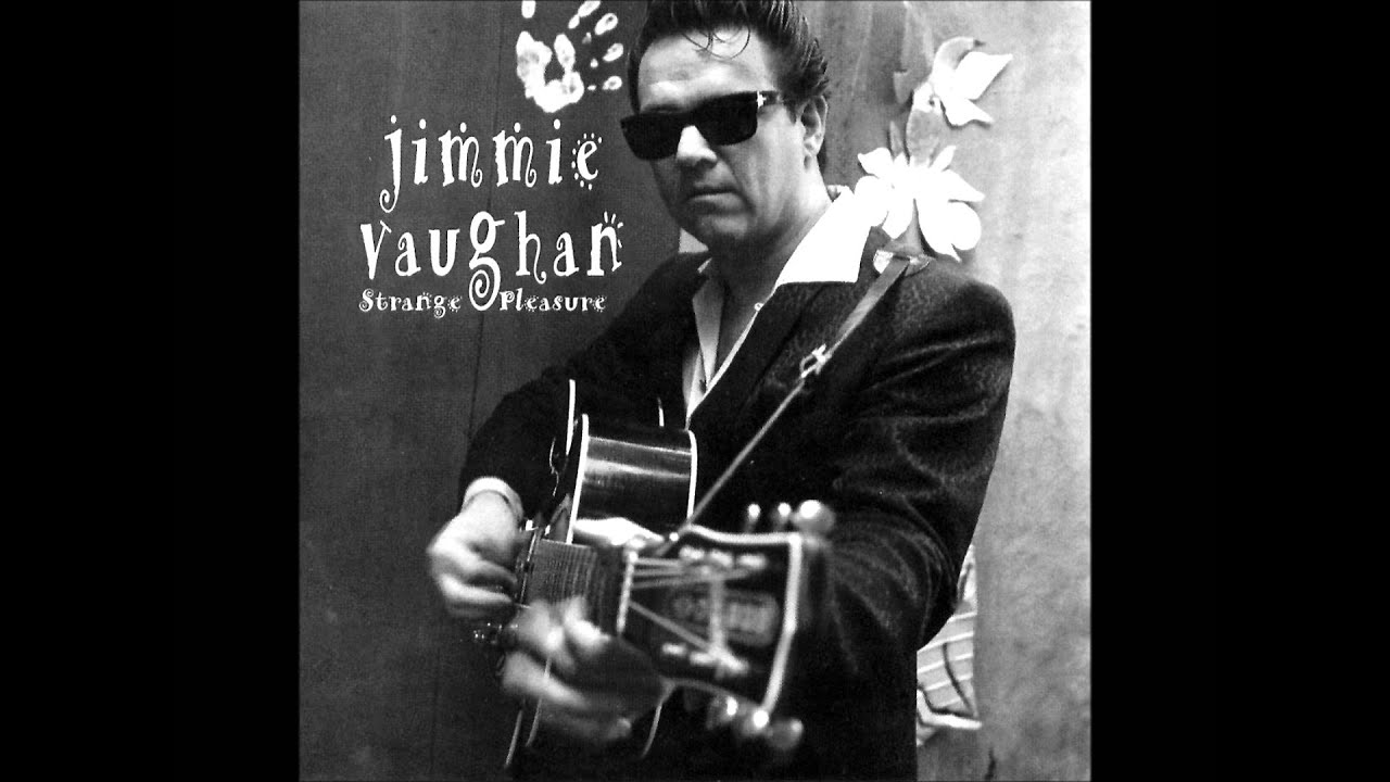 I know most folks know of and remember the late Stevie Ray Vaughan, but just wondering if many out there are just as familiar with Stevie's brother, Jimmie Vaughan who is also a great guitar player? If anyone has any favorite cuts/clips featuring Jimmie, post away...