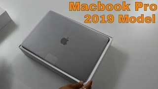 Macbook Pro 13 inch 2019 Varient Unboxing & Full Review In Hindi - 2019 Latest Macbook | Thetechtv