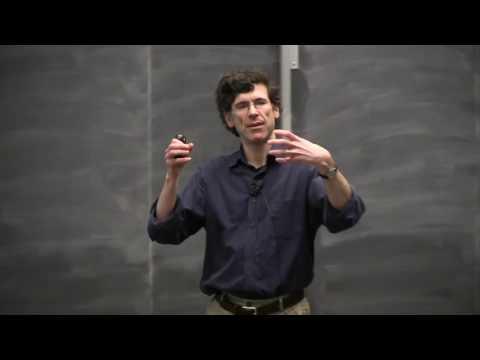 """Jon Kleinberg, """"Inherent Trade-Offs in Algorithmic Fairness"""""""