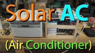 Run Your Ac On Solar System Full Specification And Price