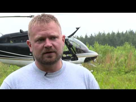 ForestryWorks Helicopter Pilot - Dale