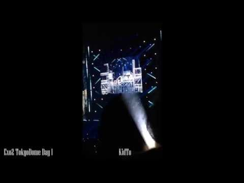 151106 EXO PLANET #2 – The EXO'luXion In Tokyo Dome Day 1 Part 1