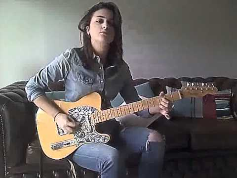 Telecaster Baja Goes Country Youtube