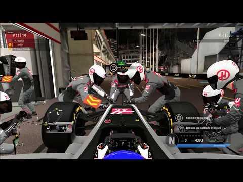 Iceland Racing  Group    Monaco    F1 2017
