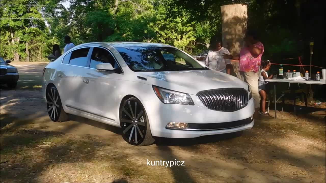 Gs 2014 Review Regal Buick