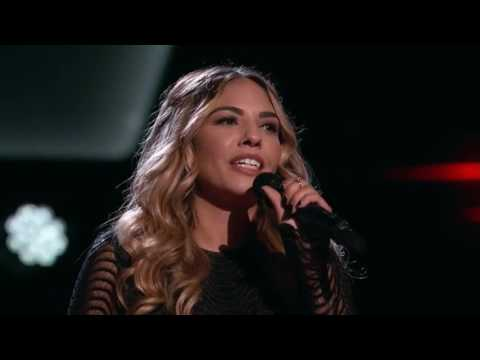 The Voice 2016 Blind AuditionLauren DiazIf I Ain t Got You