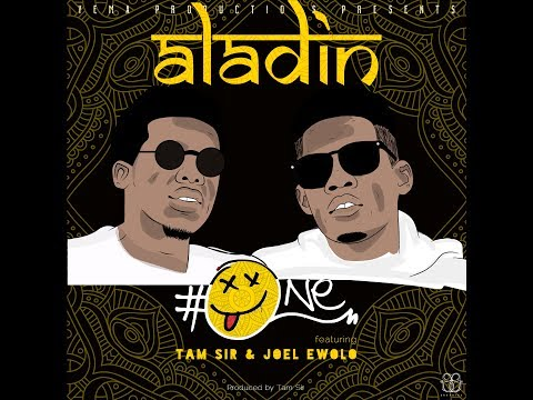 One - Aladin (feat. Tam Sir & Joël Ewolo) [Clip Officiel]