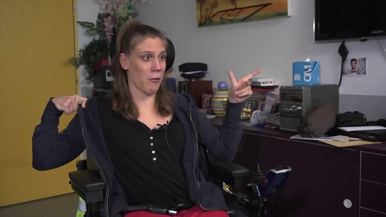 Témoignage: Douleur et Paralysie Cérébrale