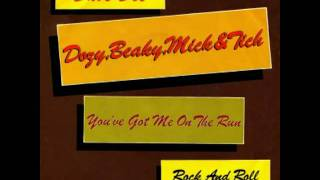 Dozy, Beaky, Mick & Tich - You´ve got me on the run