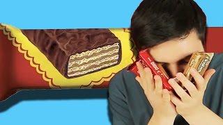 Bu Hangi Çikolata? - Ödüllü Yarışma