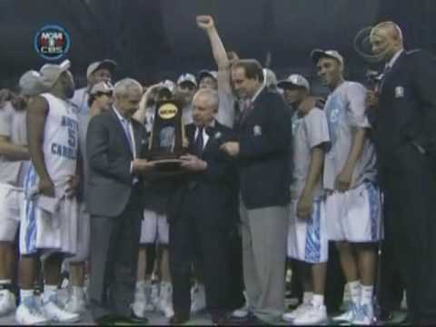 UNC BASKETBALL HIGHLIGHTS 2009 NATIONAL CHAMPIONS