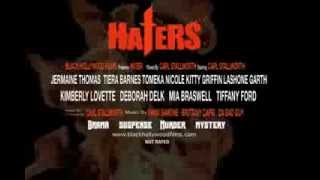 Haters Movie Trailer
