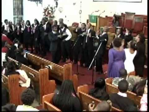 BE LIKE HIM (Cover) - New Vision Mass Choir