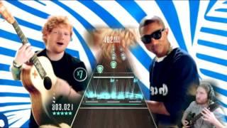 Ed Sheeran - Sing (Guitar Hero: Live, Expert, 100% Full Combo)